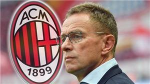 Bóng đá hôm nay 17/6: Lộ mục tiêu mua sắm khả thi nhất của MU. Milan sắp có HLV mới