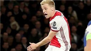 Bóng đá hôm nay 15/6: Lộ lí do MU thực sự muốn có Van de Beek. Chelsea bán 6 cầu thủ
