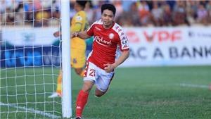 Bóng đá hôm nay 22/7: Công Phượng gặp thách thức lớn ở TPHCM. Chỉ một thủ môn thay được De Gea ở MU