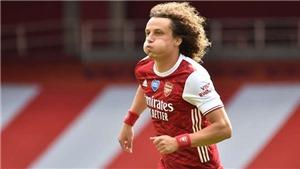 Những hợp đồng tệ nhất Ngoại hạng Anh 2019-20: Từ David Luiz đến Danny Drinkwater