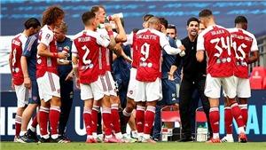 Arsenal lấy lý do Covid-19, sa thải 55 nhân viên, cầu thủ tức giận, cảm thấy bị phản bội