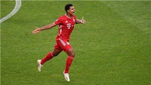 Điểm nhấn Lyon 0-3 Bayern: Điểm sáng Gnabry. Đẳng cấp Lewandowski. Bayern trừng phạt tất cả