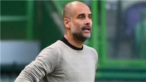 Man City bị loại ở tứ kết C1: Pep Guardiola có thực sự xuất sắc?