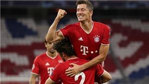Trước đại chiến Bayern Munich vs PSG: Khi lịch sử gọi tên người Đức