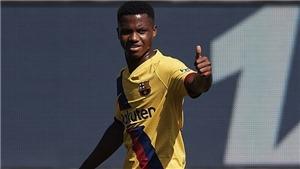 Chuyển nhượng Liga 25/8: 4 cầu thủ nhận thông báo phải rời Barca. Milan mua sao Real