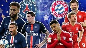 PSG vs Bayern Munich: 5 cuộc đối đầu đáng chú ý nhất của đại chiến