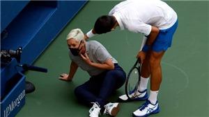 McEnroe: 'Djokovic xin lỗi thiếu chân thành, sẽ bị coi là gã tồi cho đến hết sự nghiệp'