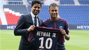 Quan điểm: Cơ hội lịch sử cho PSG và Neymar