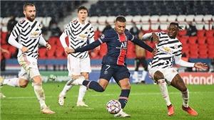 Bóng đá hôm nay 21/10: 'MU thắng PSG có gì bất ngờ đâu'. Sao Bayern nhiễm Covid-19