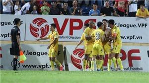 Trực tiếp Thanh Hóa vs Nam Định. TTTV trực tiếp bóng đá Việt Nam 2020