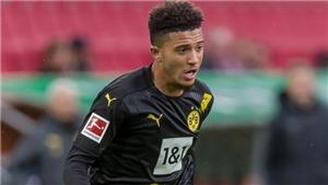 Tin bóng đá MU 16/2: MU lại có cơ hội mua Sancho. Nhận tin dữ về Pogba