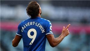 MU có nên chiêu mộ Calvert-Lewin?
