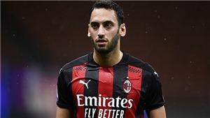 Bóng đá hôm nay 28/10: MU mua Upamecano, theo sát Calhanoglu. Juventus hỏi mua Ansu Fati