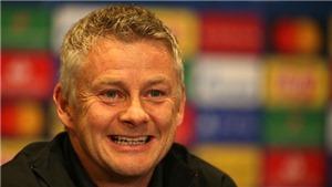 """Ole Solskjaer: 'Đây là trận derby Manchester hay nhất từ khi tôi cầm quân"""""""