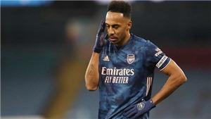Vì sao Arsenal đã sai lầm khi mua Aubameyang?
