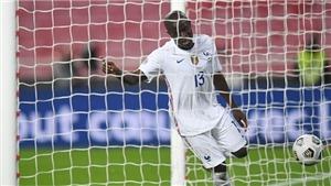 Bồ Đào Nha 0-1 Pháp: Ronaldo im tiếng, Bồ Đào Nha thành cựu vương