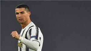 Ronaldo có mặt trong đề cử đội hình tiêu biểu của UEFA năm thứ 17 liên tiếp