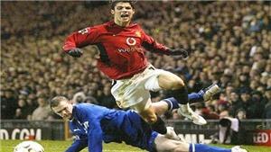 Rooney từng triệt hạ Ronaldo như thế nào trước khi tái ngộ ở MU?
