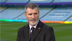 Roy Keane: 'Kyle Walker là tên ngốc. Aguero trông béo ú'