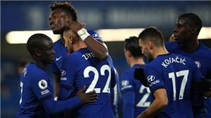 Trực tiếp bóng đá. Chelsea vs Tottenham. K+PM trực tiếp Ngoại hạng Anh vòng 10