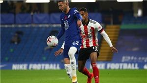 Chelsea: Ziyech, đời bây giờ mới đẹp ở Stamford Bridge
