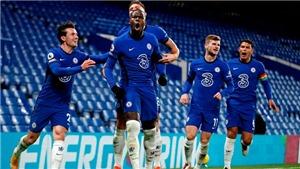 Chelsea 3-1 Leeds: Giroud lại tỏa sáng, Chelsea lên đầu bảng Ngoại hạng Anh
