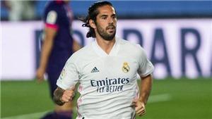 Bóng đá hôm nay 14/12: Barcelona đụng PSG ở Cúp C1. Lộ diện ngôi sao sắp rời Real Madrid