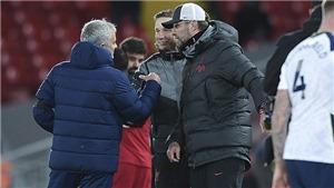 Mourinho: 'Tôi mà làm như Klopp là bị đuổi rồi'