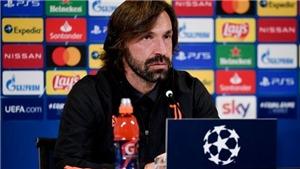 Bóng đá hôm nay 2/12: MU 'chấm' tuyển thủ Thụy Sĩ. Cầu thủ Juve không hài lòng với Pirlo