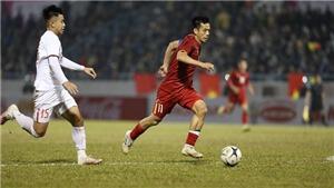 Văn Quyết trở lại tuyển Việt Nam sau 2 năm: 29 tuổi vẫn 'chạy' tốt