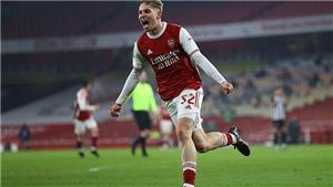 Với Smith Rowe, Arsenal cũng có một Kevin De Bruyne
