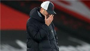 Trực tiếp bóng đá Liverpool vs Man City: Chiến thắng hay là chết?