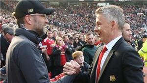 Trực tiếp bóng đá Liverpool vs MU: Ai sẽ thắng?