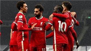 Trực tiếp bóng đá Anh hôm nay: West Ham vs Liverpool (23h30, 31/1)