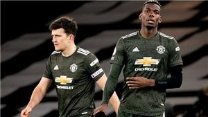 MU hòa thất vọng Arsenal, bị Roy Keane, Carragher chỉ trích tơi bời