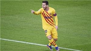 Bóng đá hôm nay 30/4: Messi đã quyết định tương lai. Tuyển Việt Nam nhận tin dữ