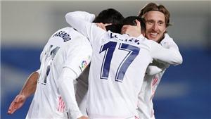 BĐTV trực tiếp bóng đá: Atletico Madrid vs Real Madrid (22h15, 7/3)
