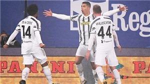 Cristiano Ronaldo: Ghi bàn nhiều nhất lịch sử, hứa hẹn chơi đỉnh cao thêm 5 năm