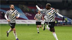 Tin bóng đá MU 16/5: MU còn cách Varane 20 triệu bảng, bán lỗ Pogba vì… Covid-19
