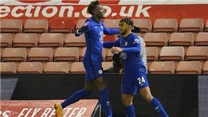 Barnsley 0-1 Chelsea: Abraham ghi bàn, Chelsea vào tứ kết cúp FA