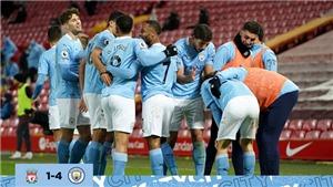Trực tiếp bóng đá Man City vs Tottenham. BĐTV trực tiếp chung kết Cúp Liên đoàn Anh
