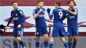 Trực tiếp bóng đá Anh hôm nay: Leicester vs Arsenal (19h00, 28/2)