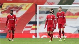 Cuộc đua top 4 Ngoại hạng Anh: MU chắc suất, Chelsea tràn trề hi vọng, Liverpool lâm nguy