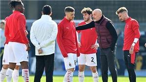AC Milan, đối thủ của MU ở Europa League, có đáng sợ?