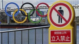 Olympic Tokyo: Nhật Bản cấm CĐV nước ngoài vì lo ngại biến chủng mới của Covid-19