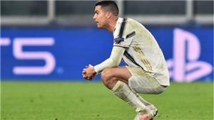 Vấn đề Ronaldo của Juventus nghiêm trọng cỡ nào?