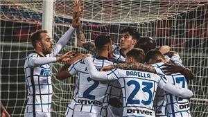 Serie A vòng 29: Inter thẳng tiến đến Scudetto. Milan, Juventus hết hi vọng vô địch