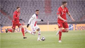 Bayern Munich 2-3 PSG:  Đẳng cấp Neymar !