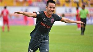 Trực tiếp bóng đá V-League: Than Quảng Ninh vs Bình Dương (18h00 hôm nay)