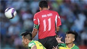 Tuyển Việt Nam: Vì sao ông Park gọi lại Anh Đức dù đã 36 tuổi?